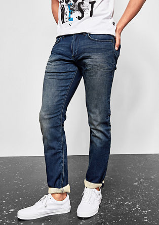 Rick Slim: Stretchige Denim