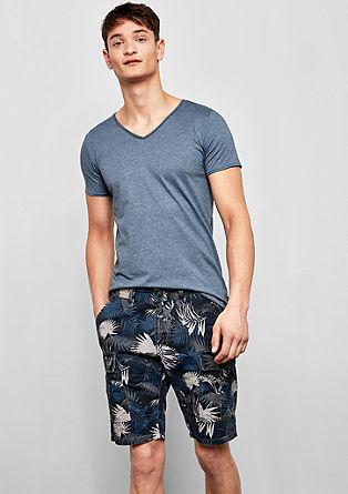 John Loose: sproščene kratke hlače v slogu kargo
