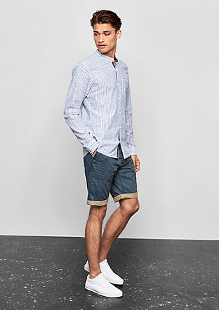 John Loose: washed Bermudas from s.Oliver