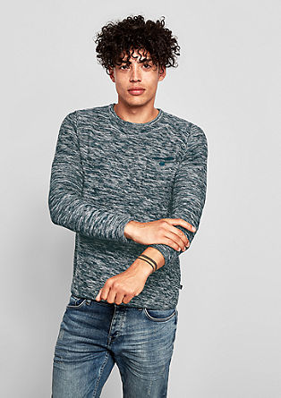 Pullover from s.Oliver