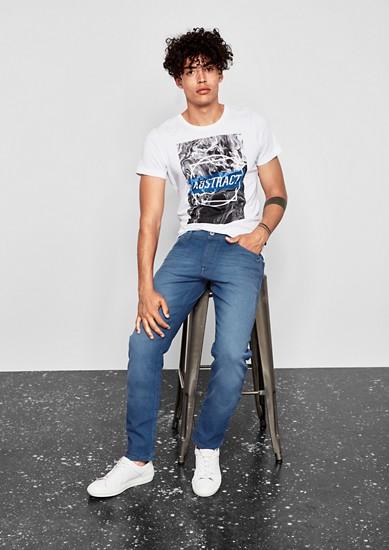 Rick Slim: Farbstarke Jeans