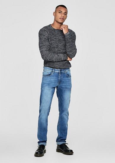 Pete Regular: vintage jeans from s.Oliver