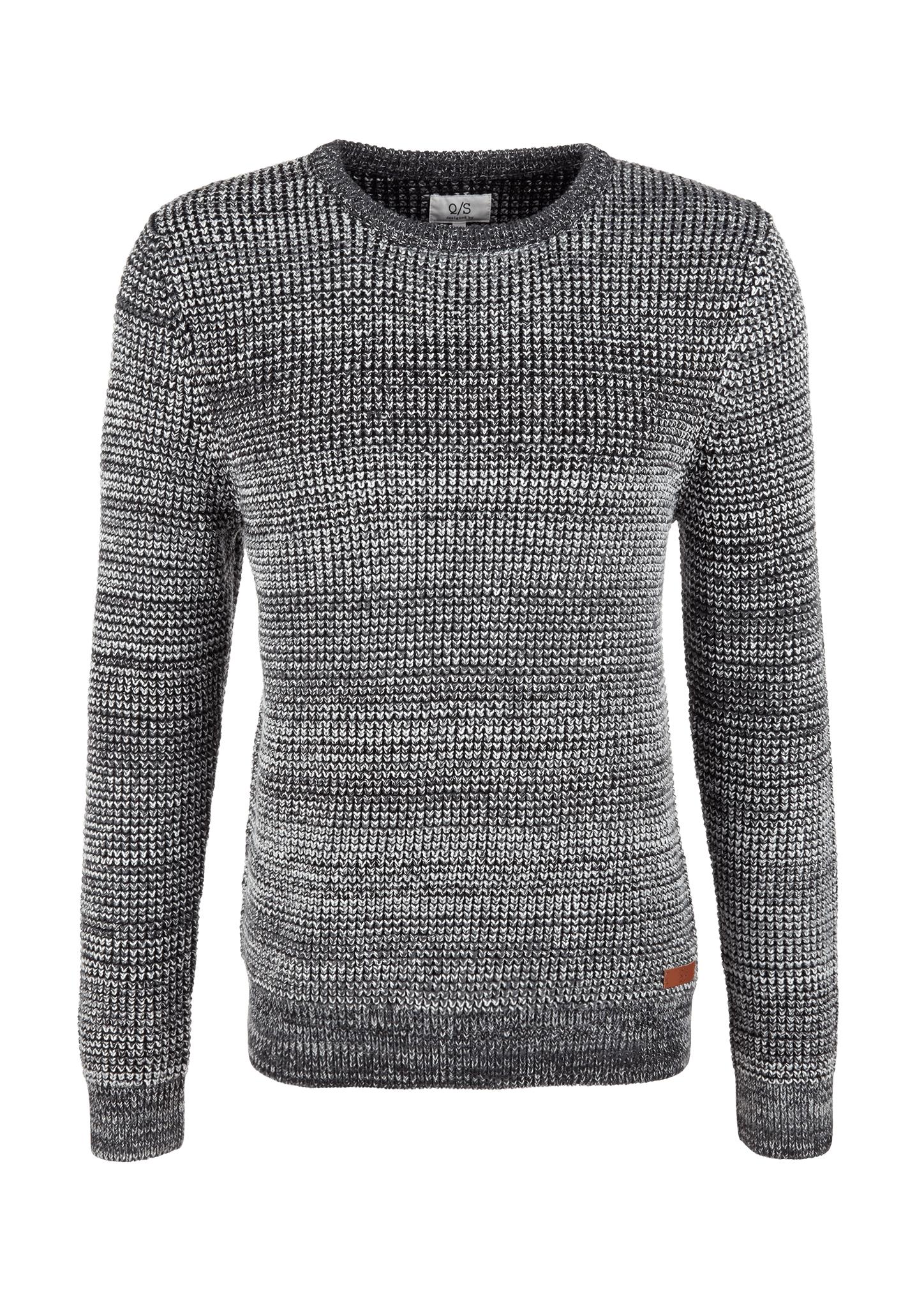 Strickpullover | Bekleidung > Pullover | Q/S designed by