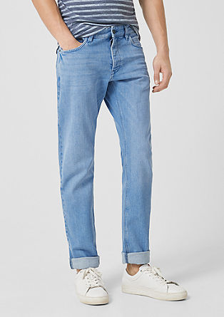 Rick Slim: Jeans im Used-Look