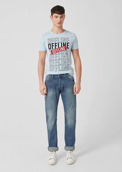 Rick Slim: Jeans