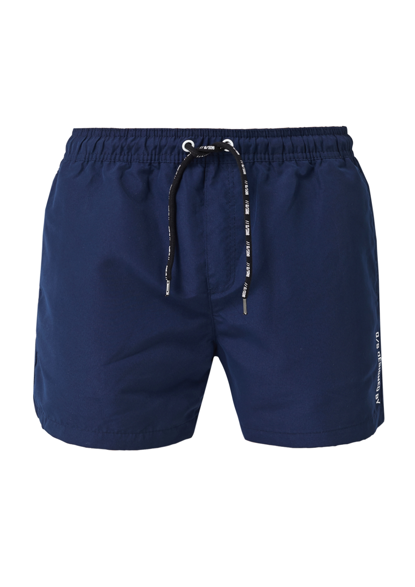 Badehose | Bekleidung > Bademode | Blau | Oberstoff: 100% polyester| futter: 100% polyester | Q/S designed by