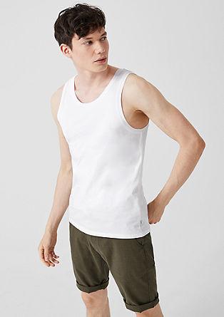 Basic vest top from s.Oliver