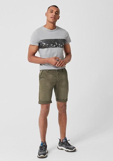 John Loose: Bermuda hlače