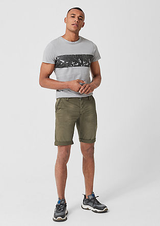 John Loose: Bermudas from s.Oliver
