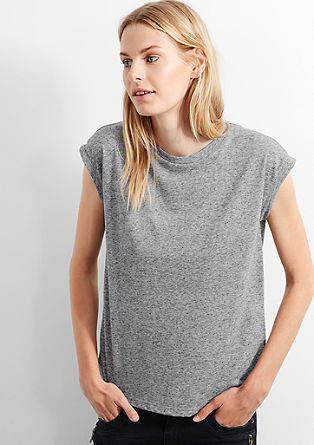 Short sleeve T-shirt from s.Oliver
