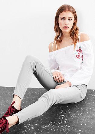 Sadie Superskinny: Elastične jeans hlače
