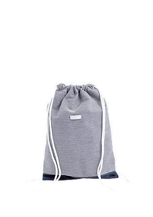 Gym Bag mit Streifen