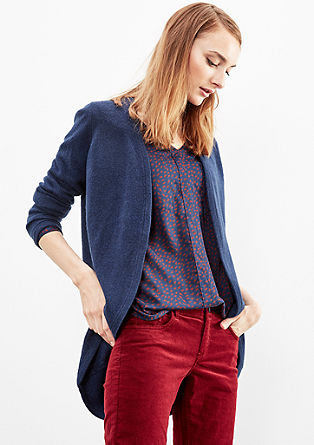 Cardigan from s.Oliver