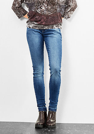 Sadie Superskinny: Superstretch-Jeans