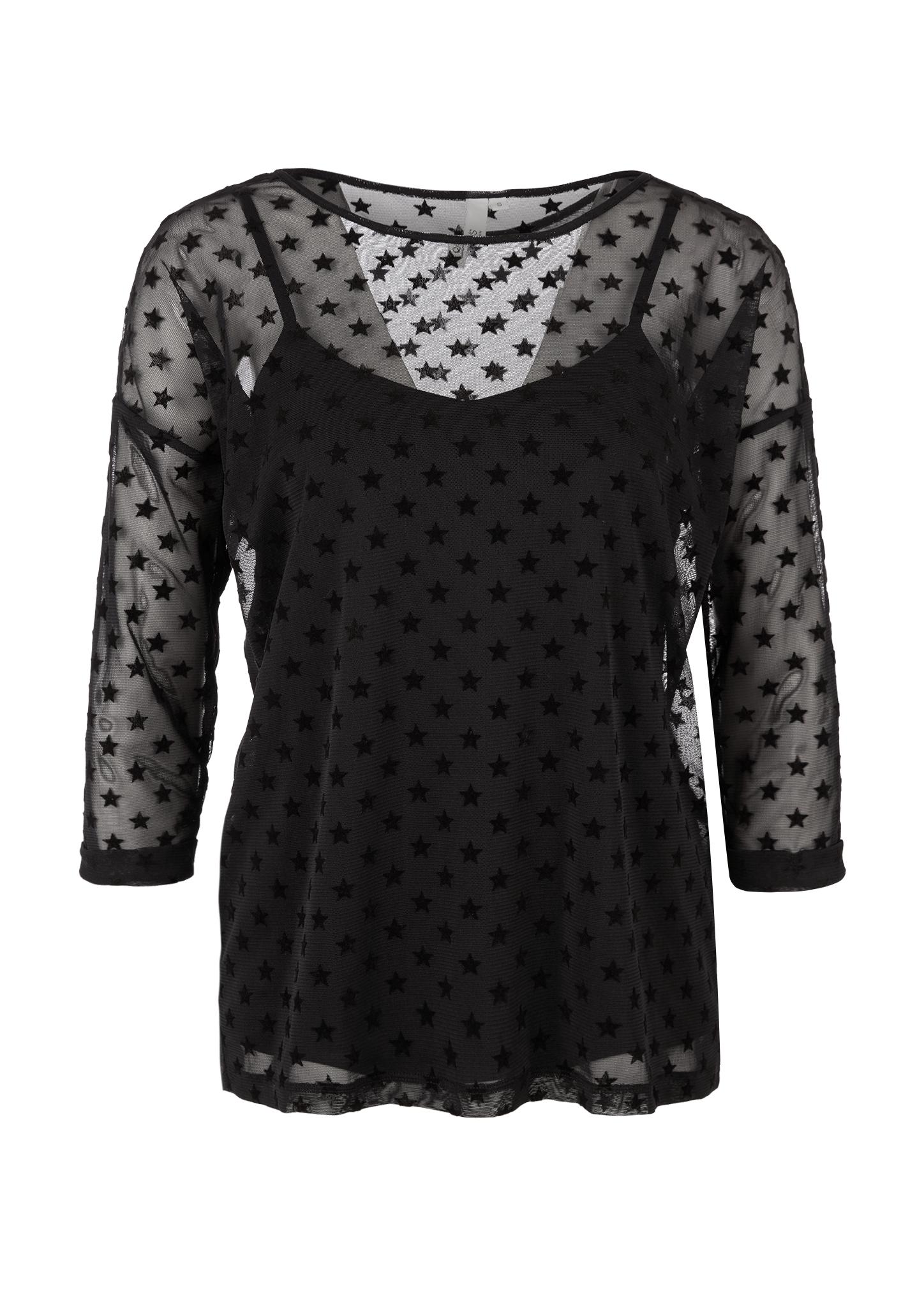 Image of Netz-Shirt