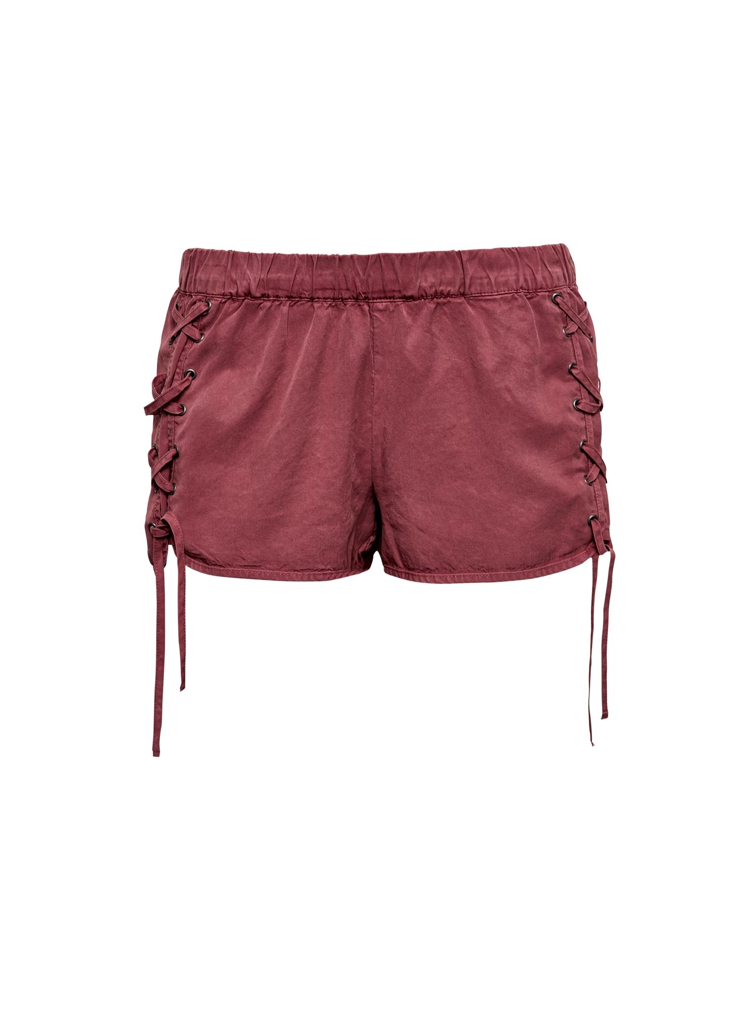Hot Pants | Bekleidung > Hosen > Hotpants | Q/S designed by