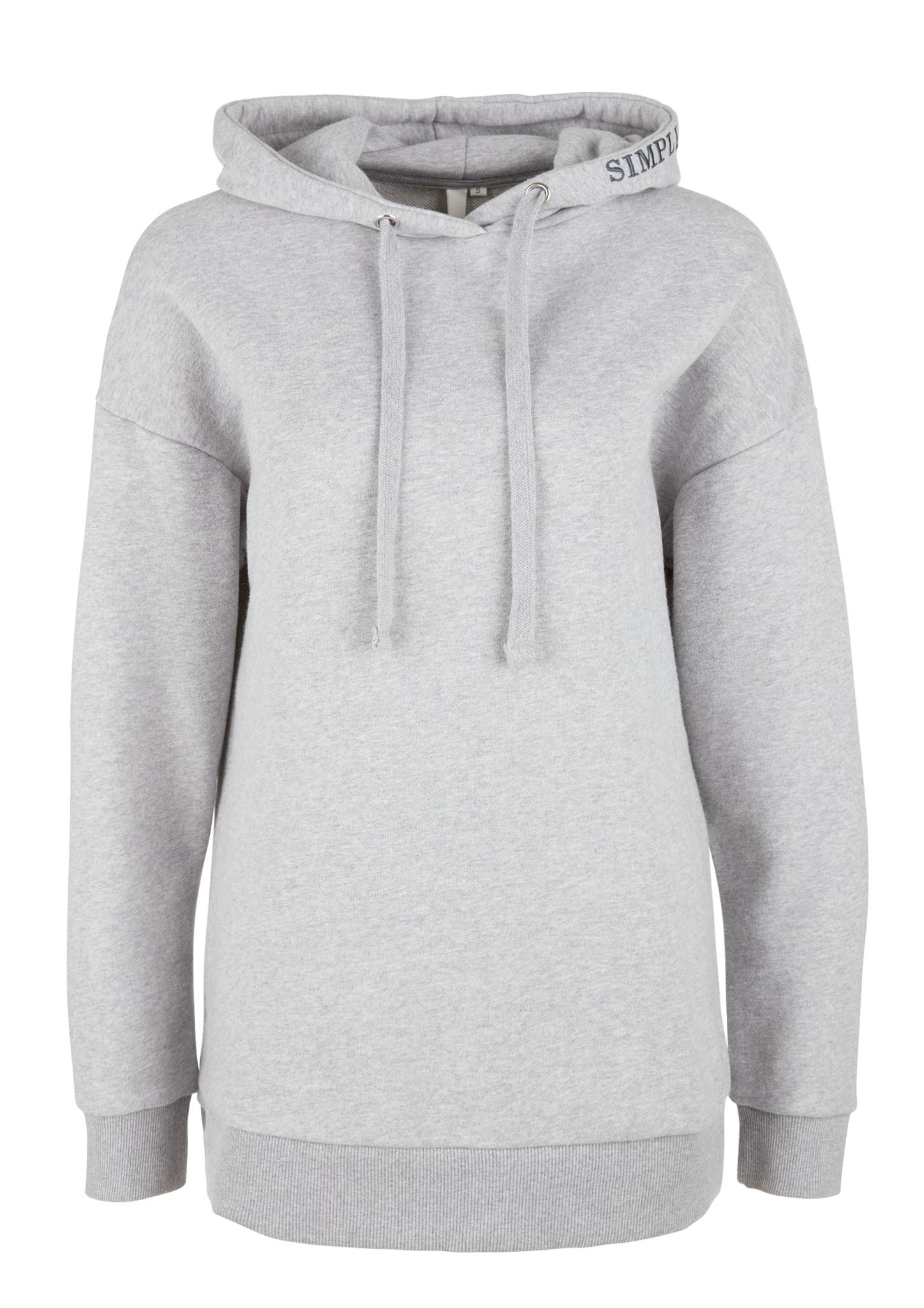 Hoodie | Bekleidung > Sweatshirts & -jacken | Q/S designed by