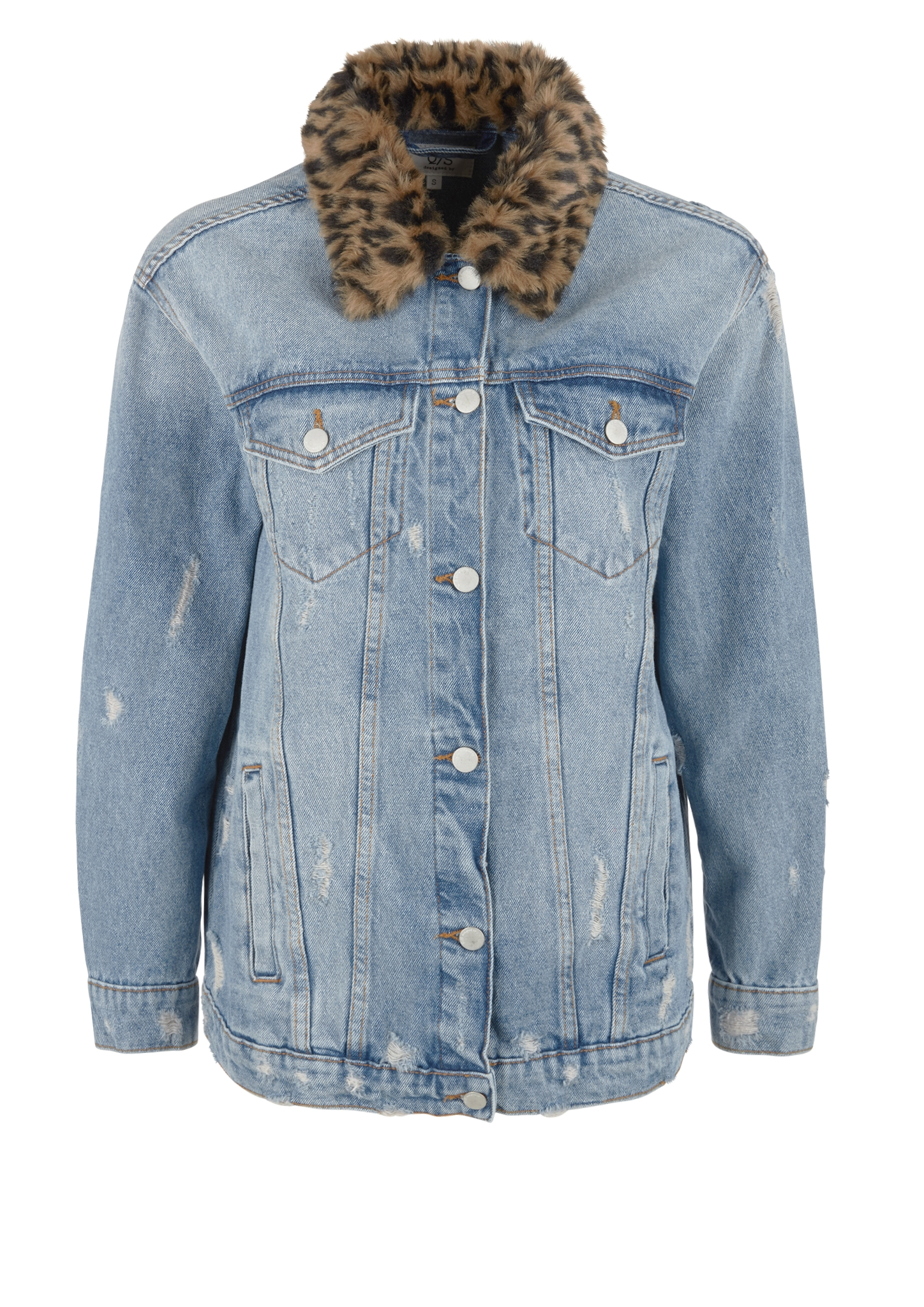 b0bda921682b Jeansjacken für Damen online kaufen   Damenmode-Suchmaschine ...
