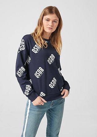 Signature-Sweatshirt