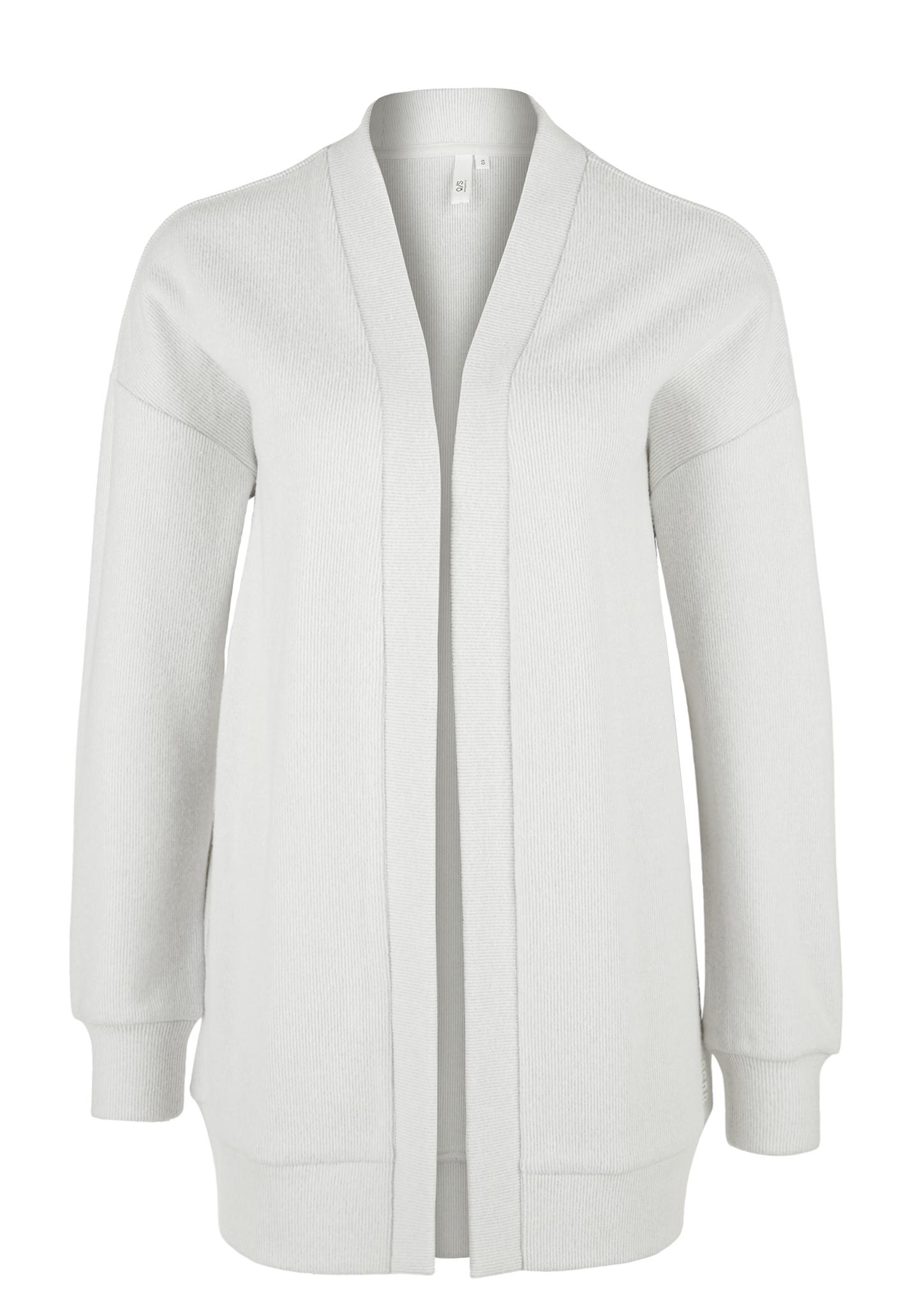 grau-69-polyester Sonstige Jacken für Damen online kaufen