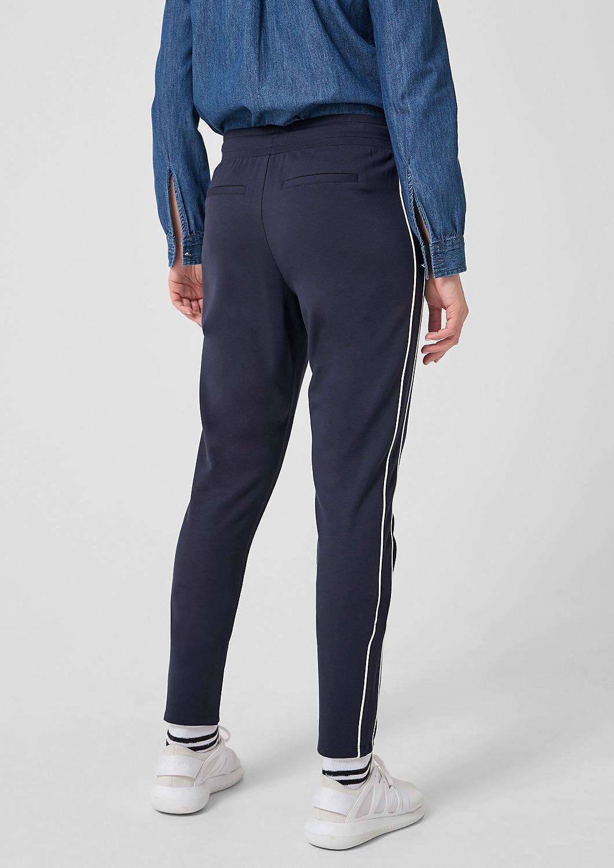 s.Oliver - Gwen Boyfriend: Jogger Pants - 2