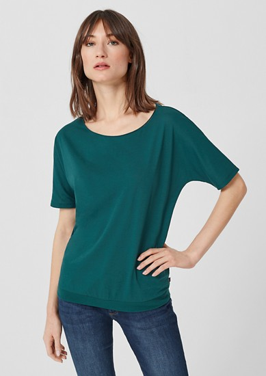 Lässiges Oversize-Shirt