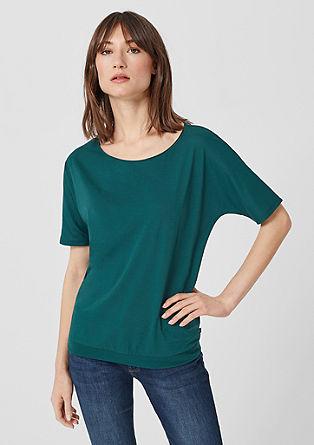 Lässiges Oversize-Shirt