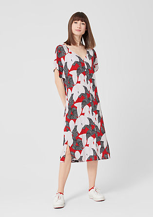 344d159659e8 Q S designed by nyní on-line nakoupit šaty