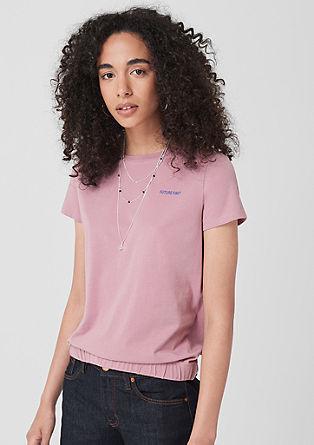 O-Shape-Shirt