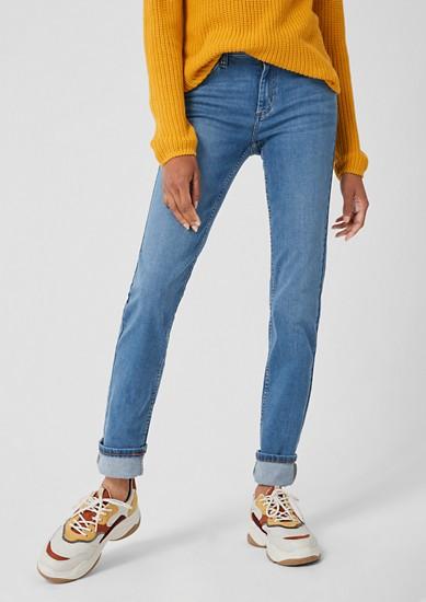 Catie Slim: jean stretch de s.Oliver