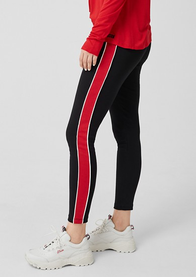 Legging met galons
