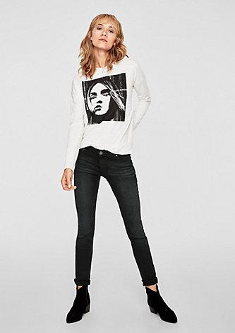 Jola Superskinny: Push Up-Jeans