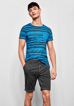 John Loose: kratke hlače z vzorcem
