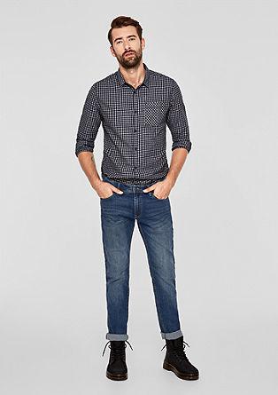 Rick Slim: Strečové džíny