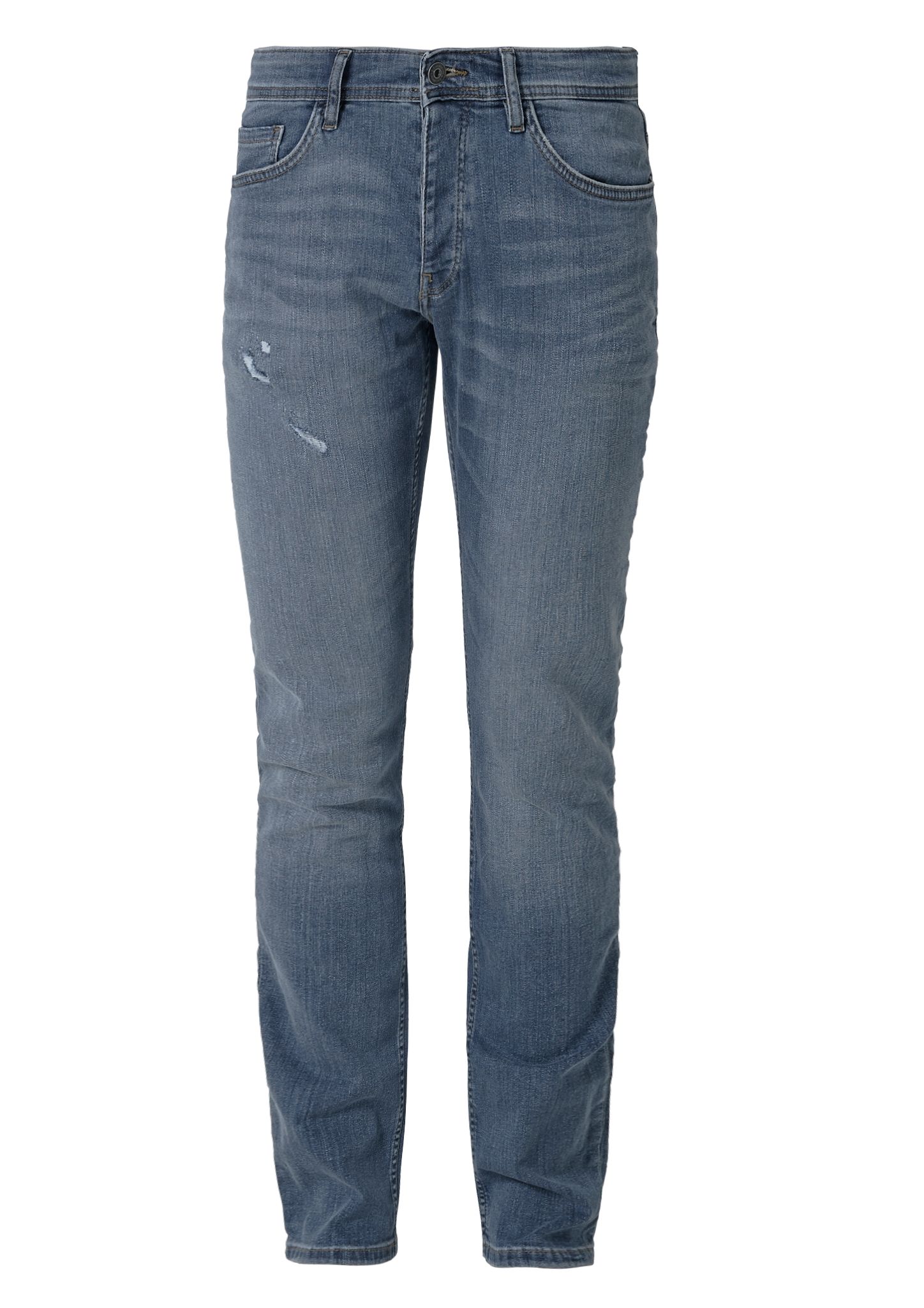 Stretchjeans | Bekleidung > Jeans | Blau | 98% baumwolle -  2% elasthan | Q/S designed by