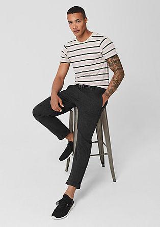 Elroy Slim:elegantní kalhoty chino