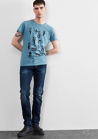 Rick Slim: Stretch-Jeans