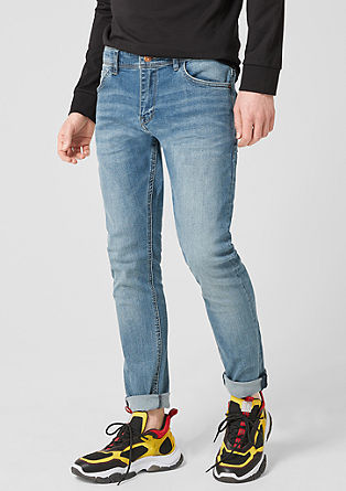 Gavin Skinny: super stretch jeans from s.Oliver
