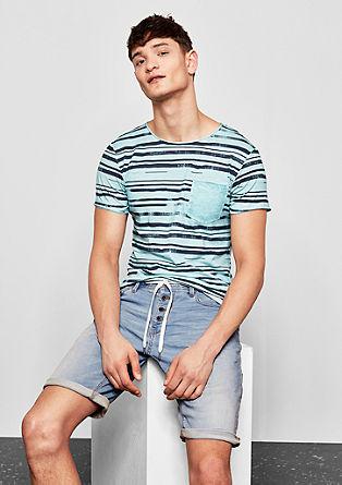 John Loose: Shorts mit Kordel
