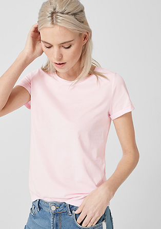 Simple basic tee from s.Oliver