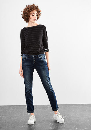 Megan Girlfriend: casual jeans from s.Oliver