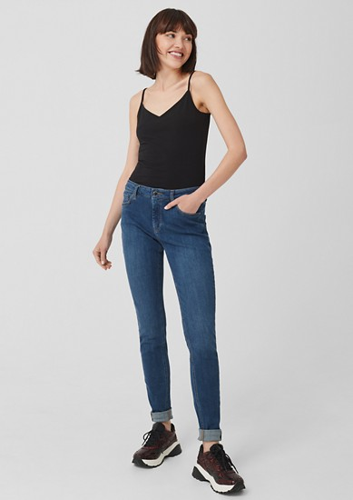 Sadie Superskinny: Stretch jeans from s.Oliver