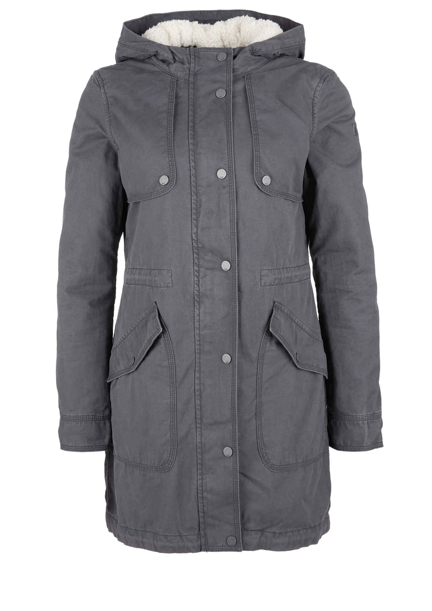 Image of 2-in-1-Parka