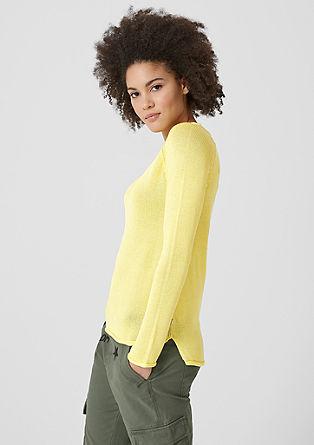 Pullover für Damen bequem im s.Oliver Online Shop kaufen 072d2d8897