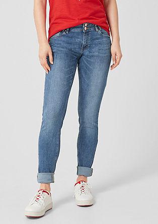 Sadie Superskinny: Lässige Jeans