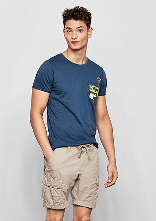 John Loose: Lässige Cargo-Shorts