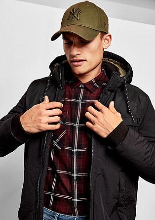 Športna jakna s polnilom