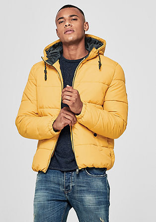 S oliver padded jacket