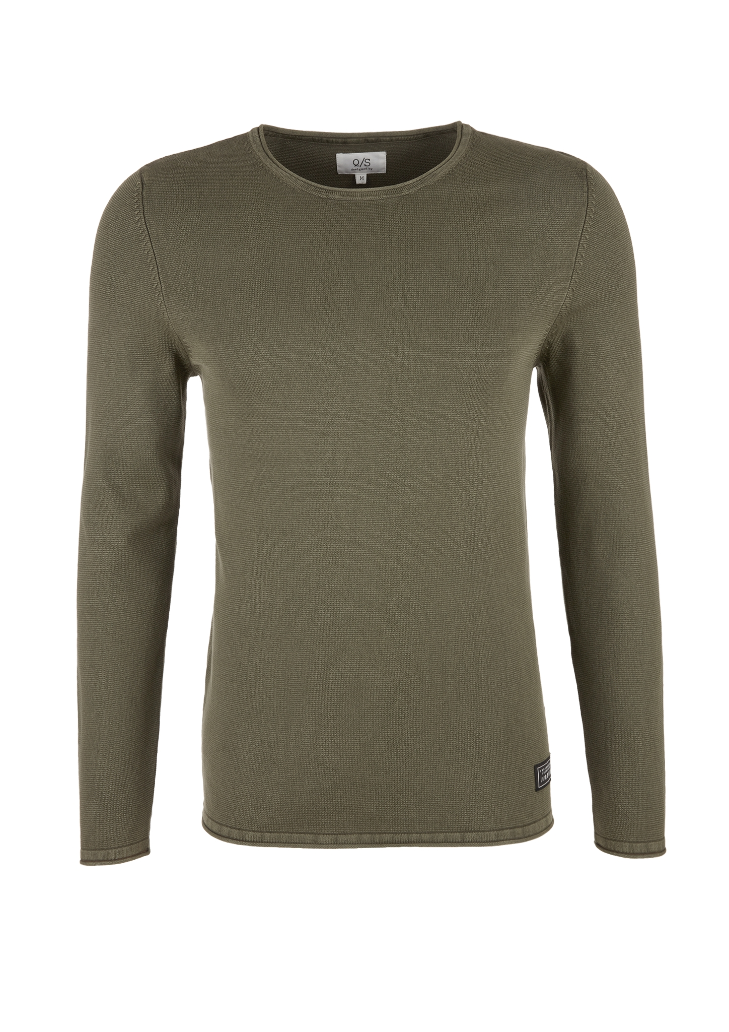 Pullover | Bekleidung > Pullover > Sonstige Pullover | Q/S designed by