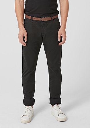 Rick Slim: hlače chino s pasom